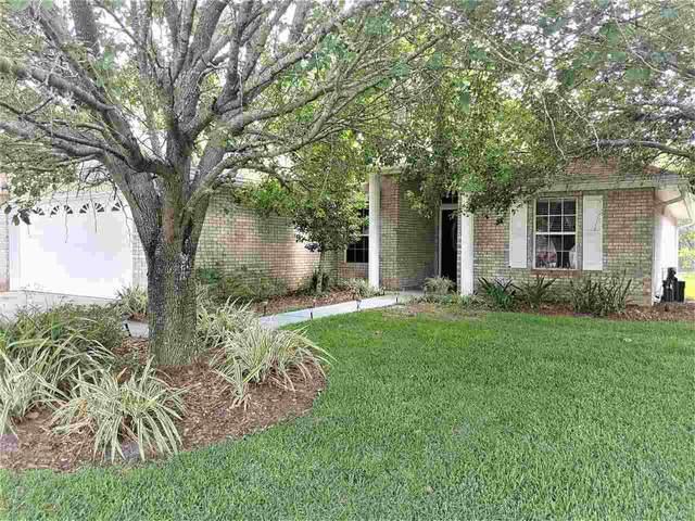 12312 Waterfall Court, Jacksonville, FL 32225 (MLS #195301) :: Bridge City Real Estate Co.