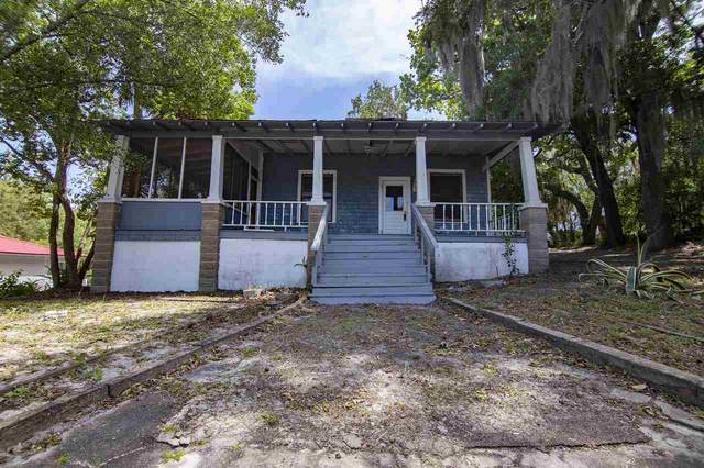 1311 River St, Palatka, FL 32177 (MLS #195305) :: Keller Williams Realty Atlantic Partners St. Augustine
