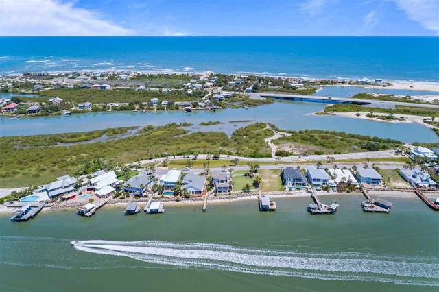 9095 June Lane, St Augustine, FL 32080 (MLS #195312) :: Bridge City Real Estate Co.