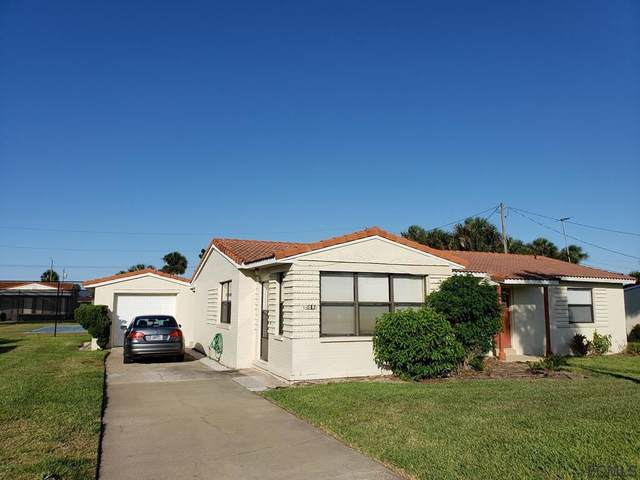 613 Flamingo Drive, Ormond Beach, FL 32176 (MLS #195321) :: Memory Hopkins Real Estate