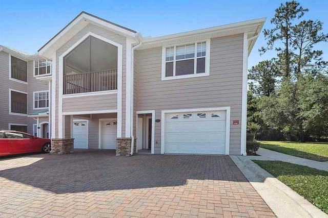 125 Legendary Drive #106, St Augustine, FL 32092 (MLS #195326) :: Memory Hopkins Real Estate