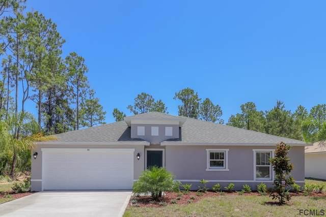 44 Prince Eric Lane, Palm Coast, FL 32164 (MLS #195331) :: Bridge City Real Estate Co.