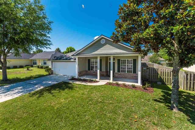 1805 Woodstone Way, St Augustine, FL 32092 (MLS #195335) :: Bridge City Real Estate Co.
