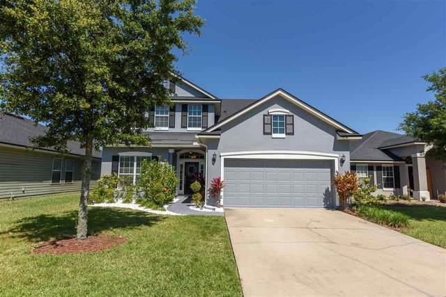 1376 Royal Dornoch, Jacksonville, FL 32221 (MLS #195340) :: Memory Hopkins Real Estate