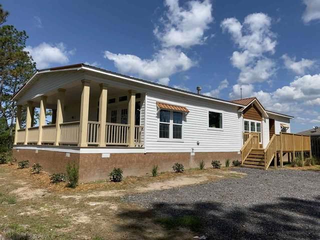 2555 San Juan, St Augustine, FL 32086 (MLS #195341) :: Bridge City Real Estate Co.