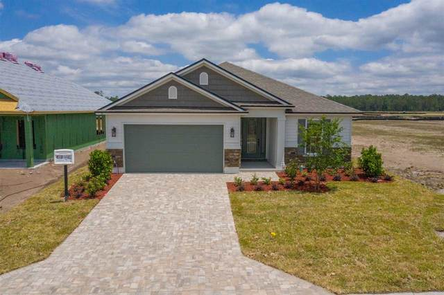 68 Stansbury Lane, St Augustine, FL 32092 (MLS #195344) :: Bridge City Real Estate Co.