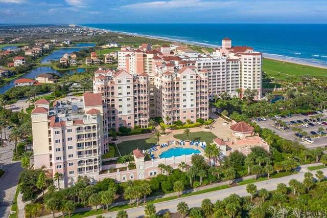 200 Ocean Crest Drive #642, Palm Coast, FL 32137 (MLS #195349) :: MavRealty