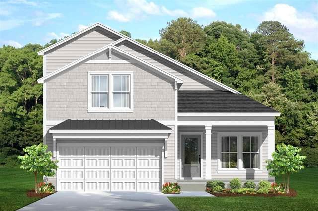 64 Coquina Ave, St Augustine, FL 32080 (MLS #195372) :: Bridge City Real Estate Co.