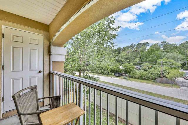 503 Golden Lake Loop, St Augustine, FL 32084 (MLS #195379) :: Memory Hopkins Real Estate