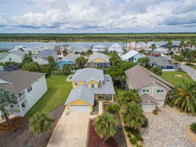 9175 August Circle, St Augustine, FL 32080 (MLS #195428) :: Bridge City Real Estate Co.
