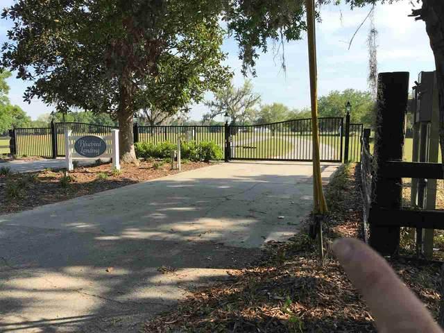 000 Bluebird Court, Fort White, FL 32038 (MLS #195437) :: Memory Hopkins Real Estate