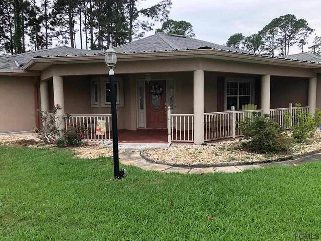 91 Bayside Drive, Palm Coast, FL 32137 (MLS #195446) :: Bridge City Real Estate Co.