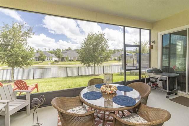 253 Vivian James Drive, St Augustine, FL 32092 (MLS #195448) :: 97Park