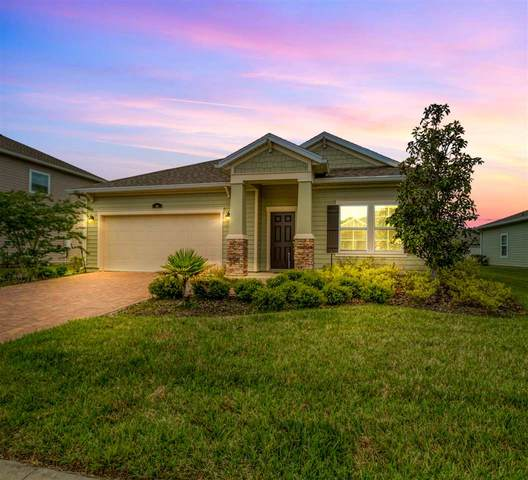60 Crown Colony, St Augustine, FL 32092 (MLS #195452) :: Bridge City Real Estate Co.