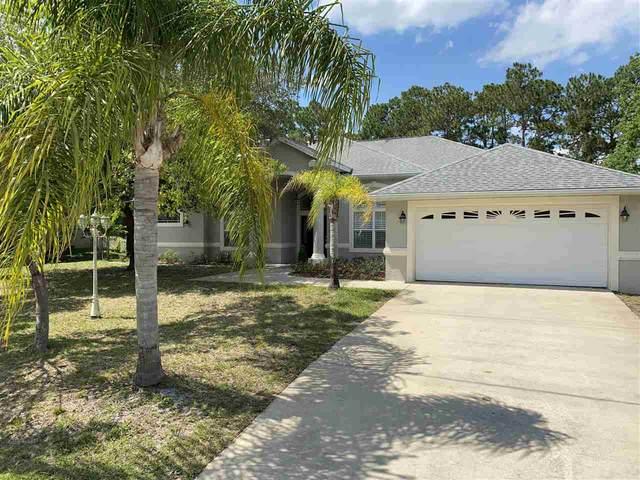 116 South Walk Pl, St Augustine, FL 32086 (MLS #195483) :: 97Park