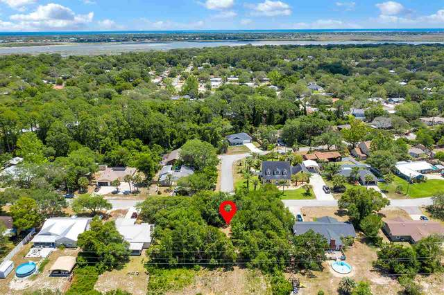 138 Gentian Rd, St Augustine, FL 32086 (MLS #195484) :: Bridge City Real Estate Co.