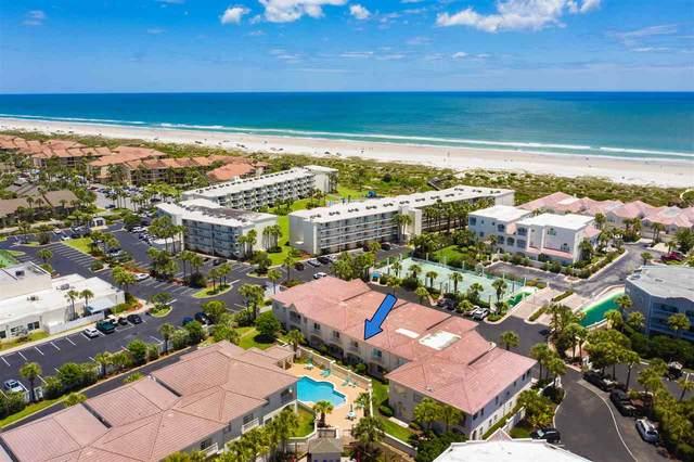 417 Montego Bay Ct, St Augustine, FL 32080 (MLS #195486) :: Memory Hopkins Real Estate