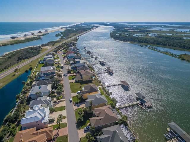9233 July Ln, St Augustine, FL 32080 (MLS #195488) :: Bridge City Real Estate Co.
