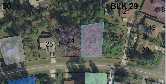 113 Parkview Drive, Palm Coast, FL 32164 (MLS #195510) :: Bridge City Real Estate Co.