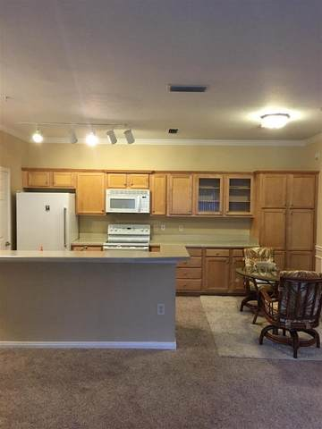 225 Old Village Center Circle #4111, St Augustine, FL 32084 (MLS #195516) :: Memory Hopkins Real Estate