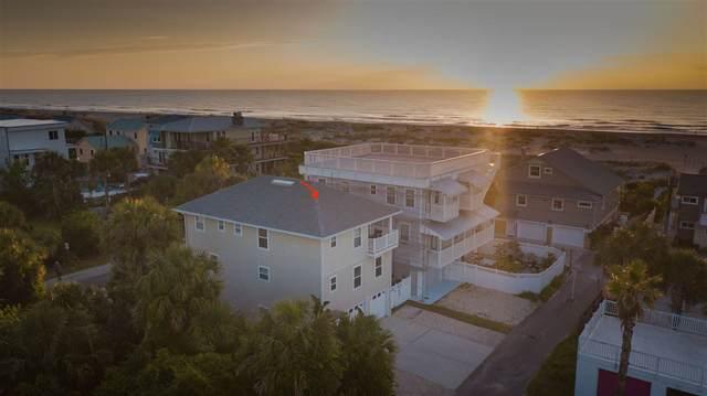 5 1st Street, St Augustine, FL 32080 (MLS #195522) :: Bridge City Real Estate Co.