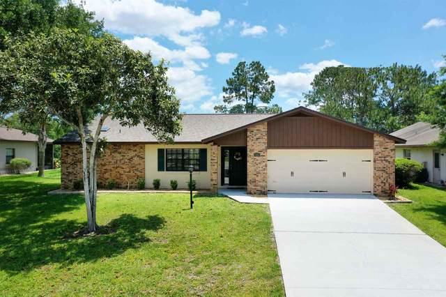 13 Weidner Pl, Palm Coast, FL 32164 (MLS #195526) :: Bridge City Real Estate Co.