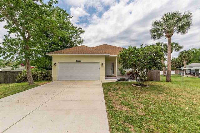 214 Cabeza St, St Augustine, FL 32080 (MLS #195529) :: Noah Bailey Group