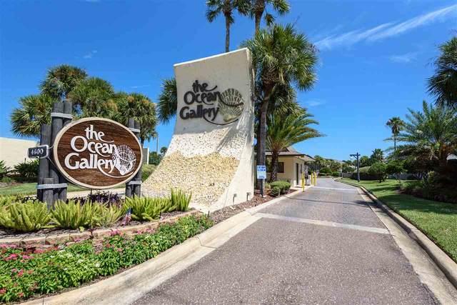 78 Village Del Prado Cir #78, St Augustine Beach, FL 32080 (MLS #195561) :: Memory Hopkins Real Estate