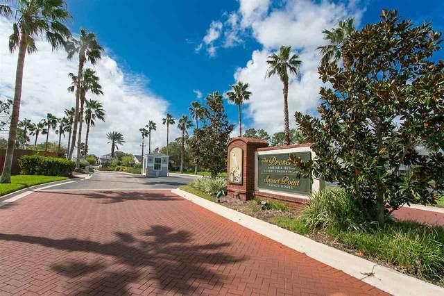 21105 Harbour Vista Cir, St Augustine, FL 32080 (MLS #195571) :: 97Park