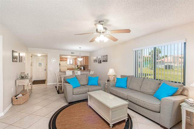 4250 A1a South G12 G12, St Augustine, FL 32080 (MLS #195598) :: 97Park