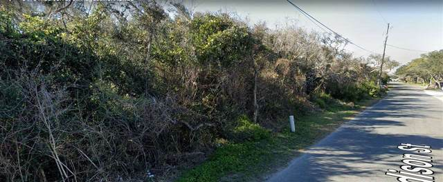 6497 Madison St, St Augustine, FL 32080 (MLS #195602) :: 97Park