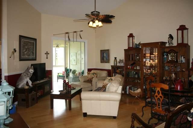 605 Augusta Circle, St Augustine, FL 32086 (MLS #195603) :: 97Park