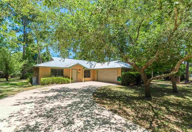 1190 Wildflower Court, St Augustine, FL 32086 (MLS #195607) :: 97Park