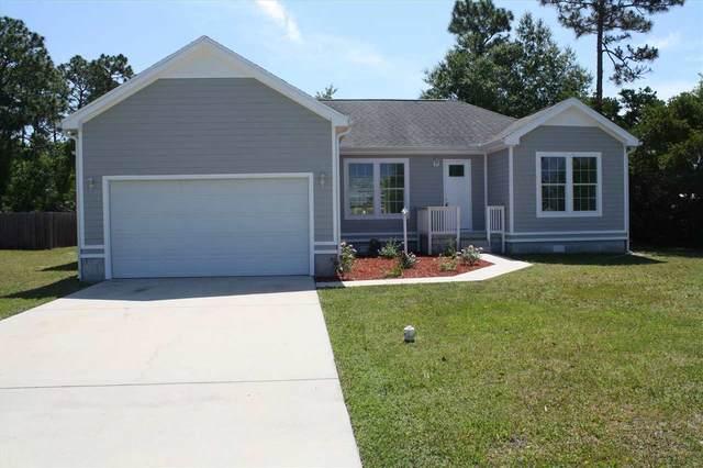 2700 N Screech Owl Ave, St Augustine, FL 32084 (MLS #195622) :: Bridge City Real Estate Co.