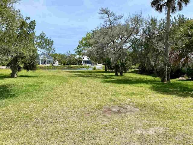 125 Spoonbill Point Court, St Augustine, FL 32080 (MLS #195633) :: The DJ & Lindsey Team
