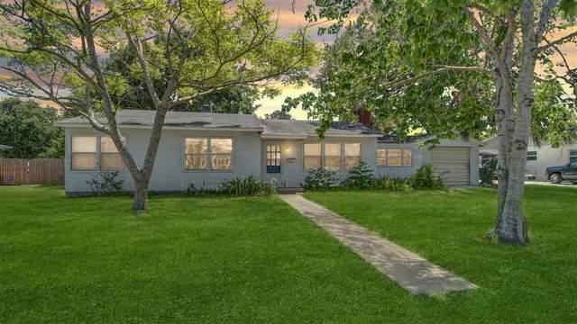 25 Miruela Avenue, St Augustine, FL 32080 (MLS #195642) :: Bridge City Real Estate Co.