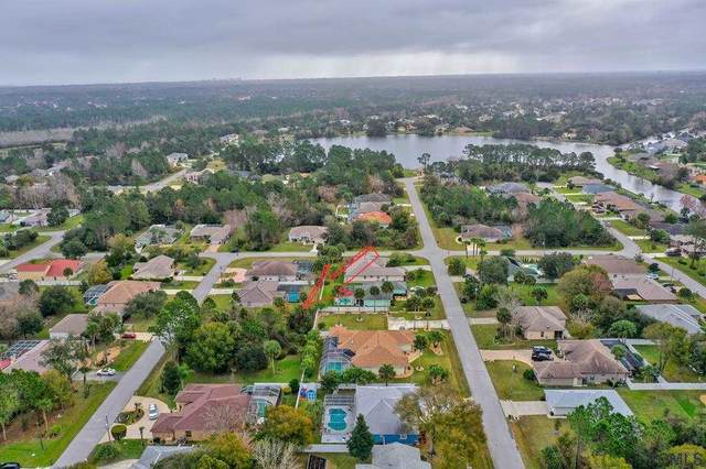 5 Birdseye Pl, Palm Coast, FL 32137 (MLS #195644) :: Bridge City Real Estate Co.