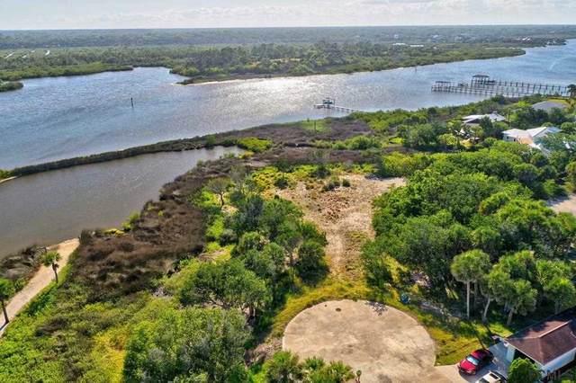 62 Beachwood Dr, Flagler Beach, FL 32136 (MLS #195645) :: Memory Hopkins Real Estate