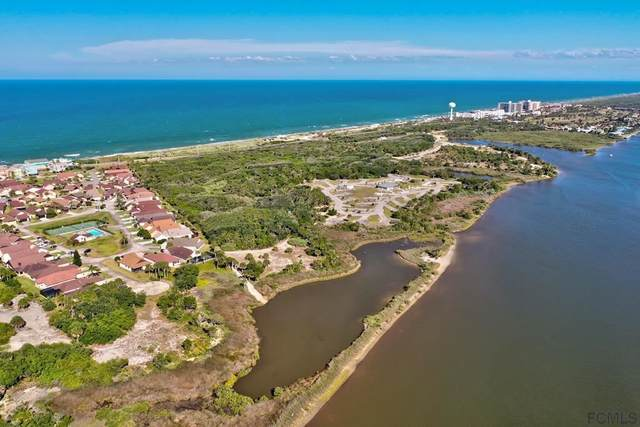 61 Beachwood Dr, Flagler Beach, FL 32136 (MLS #195652) :: Better Homes & Gardens Real Estate Thomas Group