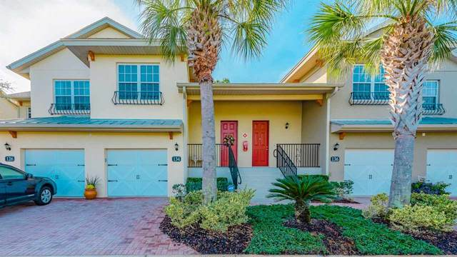 134 Casa Bella Lane, St Augustine, FL 32086 (MLS #195658) :: Memory Hopkins Real Estate