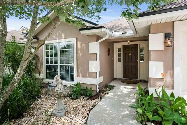886 S Lilac Loop, St Johns, FL 32259 (MLS #195674) :: 97Park