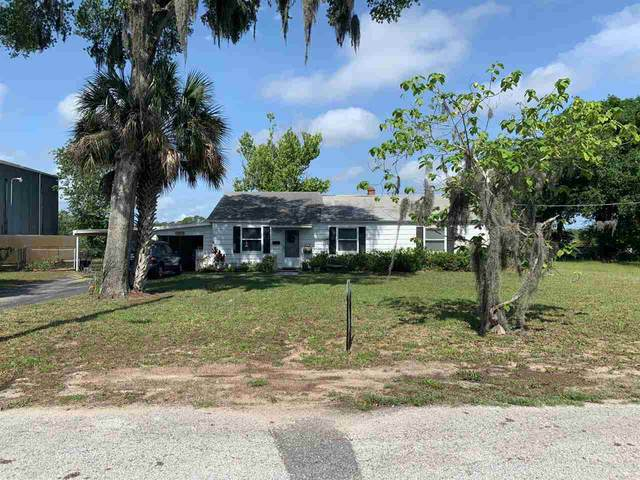 12 Louise St. C/D & 4802/834-, St Augustine, FL 32084 (MLS #195675) :: Memory Hopkins Real Estate