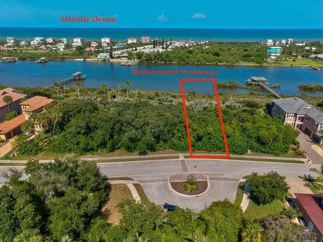34 N Riverwalk Dr, Palm Coast, FL 32137 (MLS #195695) :: The DJ & Lindsey Team