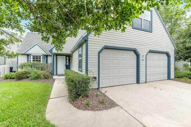 352 Village Drive, St Augustine, FL 32084 (MLS #195701) :: Memory Hopkins Real Estate