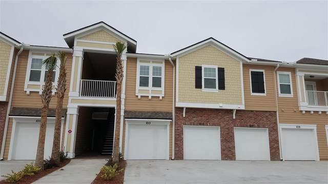 1017 Golden Lake Loop, St Augustine, FL 32084 (MLS #195708) :: Bridge City Real Estate Co.