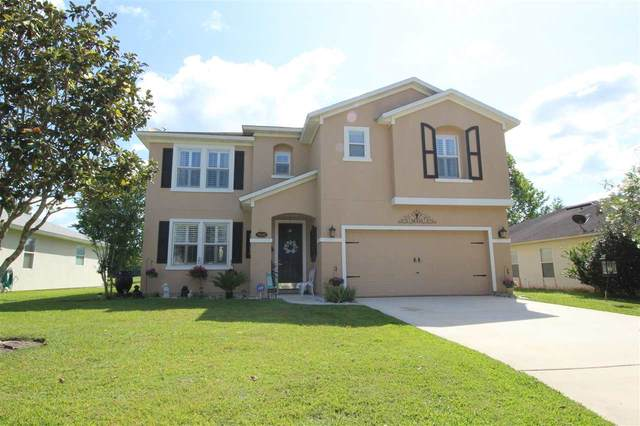 5000 Cypress Links Blvd, Elkton, FL 32033 (MLS #195714) :: Memory Hopkins Real Estate