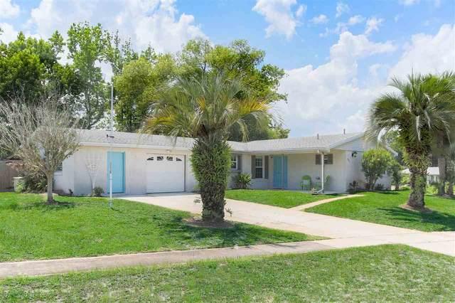 951 Viscaya Blvd, St Augustine, FL 32086 (MLS #195756) :: The DJ & Lindsey Team