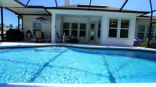 201 S Shadowwood Dr, St Augustine, FL 32086 (MLS #195762) :: Memory Hopkins Real Estate