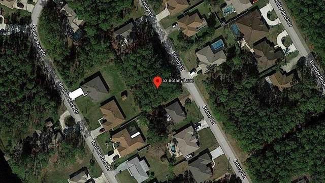 53 Botany Ln, Palm Coast, FL 32137 (MLS #195778) :: Bridge City Real Estate Co.