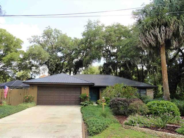 117 Seminole Rd, St Augustine, FL 32086 (MLS #195799) :: Keller Williams Realty Atlantic Partners St. Augustine